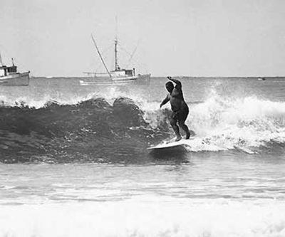 Surf Art