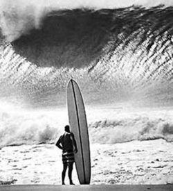 Surfer Art, Surf Art