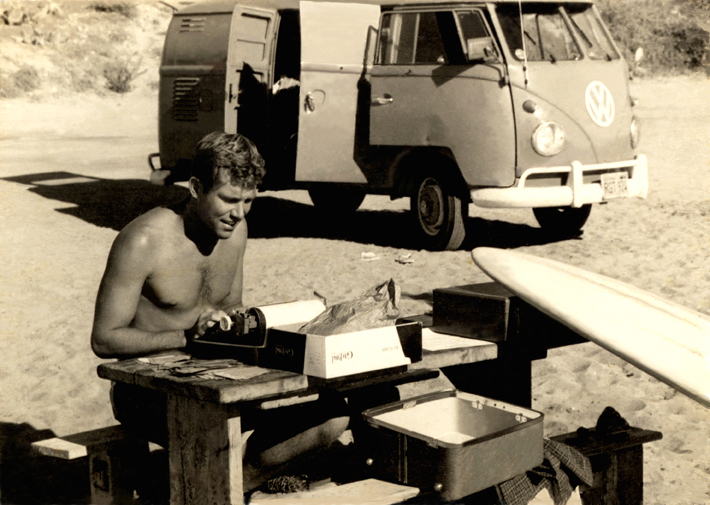 John Typing