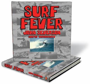 Surf Fever Book