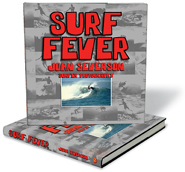 Surf Fever Book