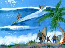 Surf Dash