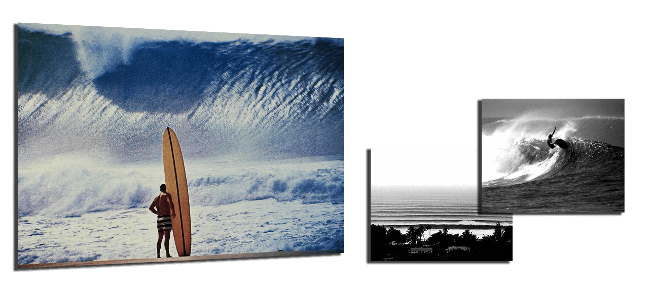 Surfer Art