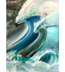 Surfer Magazine The Great Wave Cover